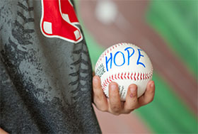 red sox HOPE